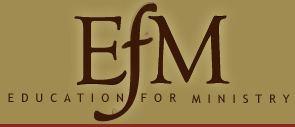 Education for Ministry Logo