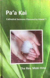 booklet cover: Pa'a Kai, sermons from Hawaii by Rev. Moki Hino
