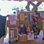 Saipan Clothing Drive