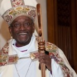 Presiding Bishop-elect Michael Curry