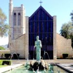 The Cathedral is seeking a part-time Organist/Accompanist