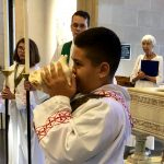 2019 Schedule of Ali'i Sundays and Evensongs released
