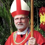 Message from the Bishop re COVID-19