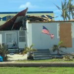 Extensive damage in Saipan and Tinian from Category 5 storm Yutu