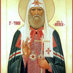 Evensong Honoring Tikhon, Patriarch of Russia, Confessor and Ecumenist