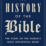 "Christian Book Club: John Barton's ""A History of the Bible"""