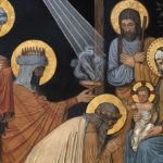 Epiphany Evensong, January 26, 2020