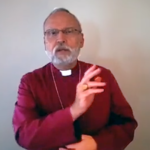 Special Message from the Bishop: Addressing Anti-Asian Rhetoric