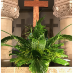 Videos of Holy Week 2020 Special Services