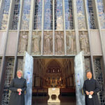 The Cathedral of St. Andrew Clergy Team