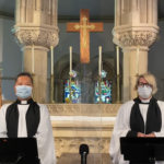 Cathedral Services during the COVID-19 Pandemic